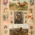 Image 14 of 65, A7520 Scrapbooks (2), paper, Victorian era, 1880-1890. Click to enlarge