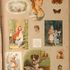 Image 27 of 65, A7520 Scrapbooks (2), paper, Victorian era, 1880-1890. Click to enlarge