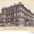Image 1 of 1, 2013/23/12-40 Photographic positive, Colonial Secretary's Building, Macquarie Street, silver gelatin / paper, photographer unknown, Sydney, New South Wales, Australia, 1893-1920. Click to enlarge