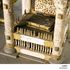 Image 5 of 5, A2991 Model of Yomeimon Gate at Toshougu Shrine, Nikko, Japan. No 67 in catalogue of Philp Charley sale. Click to enlarge