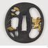 Image 44 of 71, A5308 Collection of 125 tsubas (sword guards), various makers, metal, Japan, 1700-1900. Click to enlarge