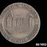 Image 1 of 1, 86/1652-7 Medallion, Isle of the Dead. Click to enlarge