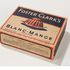 Image 2 of 7, 85/2432 Pudding mix, packet, Blanc-Mange, paper / cardboard, manufactured by Foster Clark Ltd., Redfern, New South Wales, Australia, 1920-1940. Click to enlarge