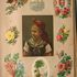 Image 34 of 65, A7520 Scrapbooks (2), paper, Victorian era, 1880-1890. Click to enlarge