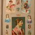 Image 28 of 65, A7520 Scrapbooks (2), paper, Victorian era, 1880-1890. Click to enlarge