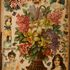 Image 52 of 65, A7520 Scrapbooks (2), paper, Victorian era, 1880-1890. Click to enlarge