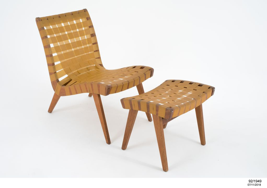 Fabulous Chair And Stool By Douglas Snelling Maas Collection Gmtry Best Dining Table And Chair Ideas Images Gmtryco