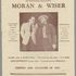 """Image 3 of 4, 98/29/1-1/26 Program, George Sorlie's """"The Crispies and Crackers of 1937"""" Tour, paper, Sorlie's Country Theatrical Enterprises/Whitmarks Pty Ltd, Sydney, New South Wales, Australia, 1937. Click to enlarge"""