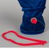 Image 3 of 11, 2009/74/1 Puggle soft toy in a bag, red / blue, synthetic textile / plastic / metal, Mattel Toys, United States of America, c. 1983. Click to enlarge