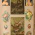 Image 16 of 65, A7520 Scrapbooks (2), paper, Victorian era, 1880-1890. Click to enlarge