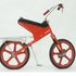 Image 2 of 8, 87/1443 Bicycle and stand, 2 speed gear, designed by Design Field, Paddington, New South Wales, Australia, made by Acrow Pty Limited, Guildford, New South Wales, Australia, 1987. Click to enlarge