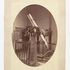 Image 1 of 2, P3549-3 Photograph, black and white print, mounted, part of collection, Troughton and Simms transit telescope, paper, photographer unknown, Sydney Observatory, Sydney, New South Wales, Australia, 1890-1920, used at the Sydney Observatory, New South Wales, Australia, 1890-1979. Click to enlarge