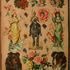 Image 49 of 65, A7520 Scrapbooks (2), paper, Victorian era, 1880-1890. Click to enlarge