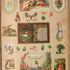 Image 42 of 65, A7520 Scrapbooks (2), paper, maker unknown, place of production unknown, 1880-1890. Click to enlarge