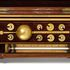 Image 5 of 10, 2010/1/185 Sikes hydrometer, with case, for measuring density of liquids, brass / glass / wood / fabric / bone, made by J J Hicks, 8-10 Haton Garden, London, England, 1885-1899. Click to enlarge