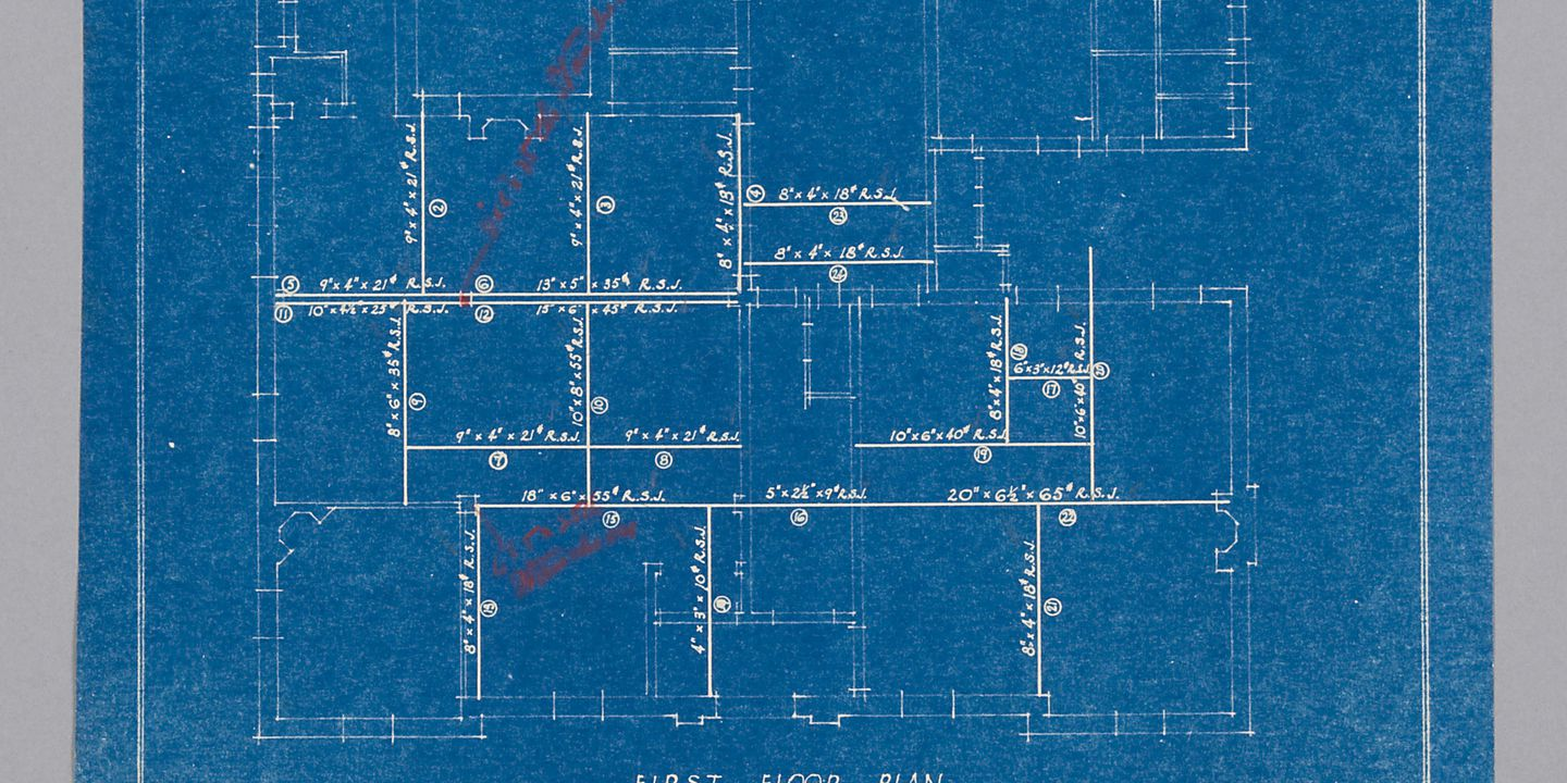 Blueprint first floor plan bank of nsw scone paper ink cyril blueprint first floor plan bank of nsw scone paper ink cyril ruwald printed by commercial copying company pty ltd 28 martin place sydney malvernweather Image collections