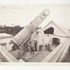 Image 1 of 2, P3549-5 Photograph, black and white print, part of collection, the Great Melbourne Equitorial reflecting telescope, paper, photographer unknown, Melbourne, Victoria, Australia, 1869-1890, printed 1900-1960, used at the Sydney Observatory, New South Wales, Australia, 1870-1979. Click to enlarge