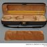 Image 26 of 28, 2002/16/1 Violin, case and accessories, spruce / maple / vinyl / metal / fabric, violin made by Harry Vatiliotis, Concord, Sydney, New South Wales, Australia, 2001. Click to enlarge