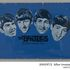 Image 1 of 4, 2003/97/2 Food packaging, 'MacRobertson's Superfine Milk Chocolate', Beatles imagery, paper, made by MacRobertson Pty Ltd, Melbourne, Victoria, Australia, belonged to Beatles fan Jennie Small, Sydney, New South Wales, Australia, 1964-1965. Click to enlarge