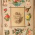 Image 24 of 65, A7520 Scrapbooks (2), paper, maker unknown, place of production unknown, 1880-1890. Click to enlarge