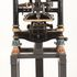 Image 6 of 15, 95/223/29 Printing press, Albion, no. 3929, metal / wood, made by Hopkinson & Cope, England, 1860, used by F T Wimble & Co, Australia, 1866. Click to enlarge