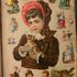Image 45 of 65, A7520 Scrapbooks (2), paper, Victorian era, 1880-1890. Click to enlarge