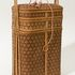 Image 6 of 12, D481 Basket, bamboo, maker unknown, Japan, c.1889. Click to enlarge