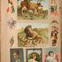 Image 62 of 65, A7520 Scrapbooks (2), paper, maker unknown, place of production unknown, 1880-1890. Click to enlarge