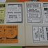 Image 16 of 23, 2008/53/1 Archive, Australian pop and rock music, paper, designed and made by Deb Doyle, Australia, 1966-1986. Click to enlarge