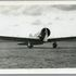 Image 1 of 1, 85/112-30 Photograph, black and white, 'The Lady Southern Cross before trans-Pacific flight', paper, photographer unknown, Archerfield, Queensland, Australia, 1934. Click to enlarge