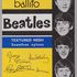 Image 9 of 12, 2006/82/133 Stockings (pair) with packaging, 'Beatles', womens, nylon / paper / plastic, made by Ballito for Scott-Centenaire Ltd, England, 1964. Click to enlarge