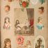 Image 40 of 65, A7520 Scrapbooks (2), paper, maker unknown, place of production unknown, 1880-1890. Click to enlarge