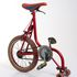 Image 7 of 7, 2011/24/1 Skate bike, full size, metal / rubber, made by Skate Bike America Inc, Boynton Beach, Florida, United States of America or Minson Enterprises (USA) Inc, Los Angeles, California, United States of America, 1984-1986. Click to enlarge