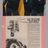 Image 32 of 46, 2003/97/9 Scrapbook (116 pages), pop music memorabilia, card / paper / string, made and used by Beatles fan Jennie Small, Sydney, New South Wales, Australia, 1964-1966. Click to enlarge