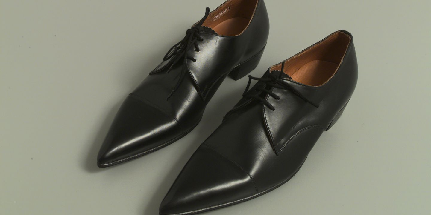 Mens Smart Leather Shoes In The Uk