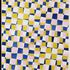 Image 1 of 4, 92/191-16 Original artworks and textile designs, paper, cardboard, gouache and metal, Dahl Collings, Sydney/ New York, 1950-1953. Click to enlarge
