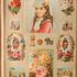 Image 29 of 65, A7520 Scrapbooks (2), paper, Victorian era, 1880-1890. Click to enlarge