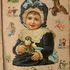 Image 37 of 65, A7520 Scrapbooks (2), paper, Victorian era, 1880-1890. Click to enlarge