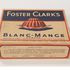 Image 3 of 7, 85/2432 Pudding mix, packet, Blanc-Mange, paper / cardboard, manufactured by Foster Clark Ltd., Redfern, New South Wales, Australia, 1920-1940. Click to enlarge