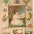 Image 22 of 65, A7520 Scrapbooks (2), paper, maker unknown, place of production unknown, 1880-1890. Click to enlarge