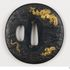 Image 42 of 71, A5308 Collection of 125 tsubas (sword guards), various makers, metal, Japan, 1700-1900. Click to enlarge