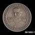 Image 1 of 1, 86/1652-1 Medallion, Captain Charles O'Hara Booth.. Click to enlarge