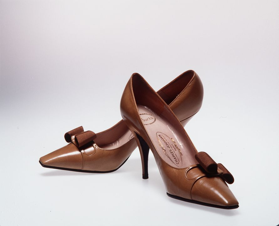 Womens shoes by Charles Jourdan - MAAS Collection