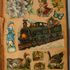 Image 11 of 65, A7520 Scrapbooks (2), paper, Victorian era, 1880-1890. Click to enlarge