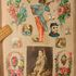 Image 26 of 65, A7520 Scrapbooks (2), paper, Victorian era, 1880-1890. Click to enlarge