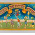 Image 1 of 1, 91/258 Banner, side show, 'Malcolm's Mice Circus', paint on canvas, Australia, 1950-1959. Click to enlarge
