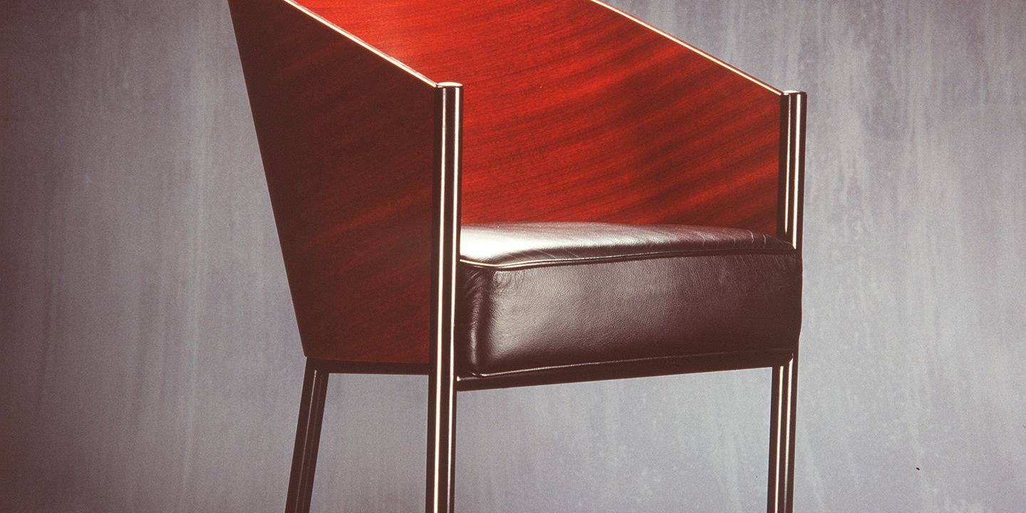 cafe costes chair by philippe starck maas collection