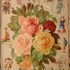Image 38 of 65, A7520 Scrapbooks (2), paper, maker unknown, place of production unknown, 1880-1890. Click to enlarge