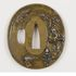 Image 3 of 71, A5308 Collection of 125 tsubas (sword guards), various makers, metal, Japan, 1700-1900. Click to enlarge