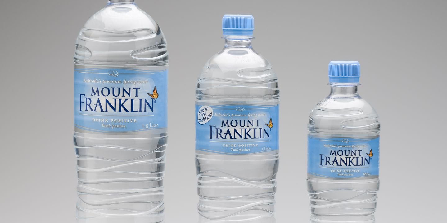 bottled water in australia Tap water is not only safe, but it's often better than bottled water learn about the problems with bottled water and how to check the quality of your tap water.